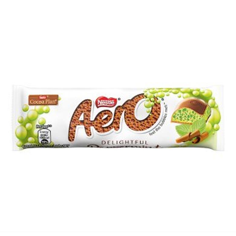 aero-peppermint