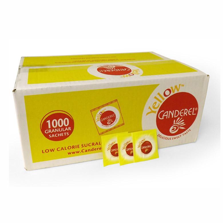 canderel-1000-sachets