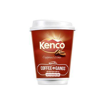 kenco2go_kenco_cappuccino