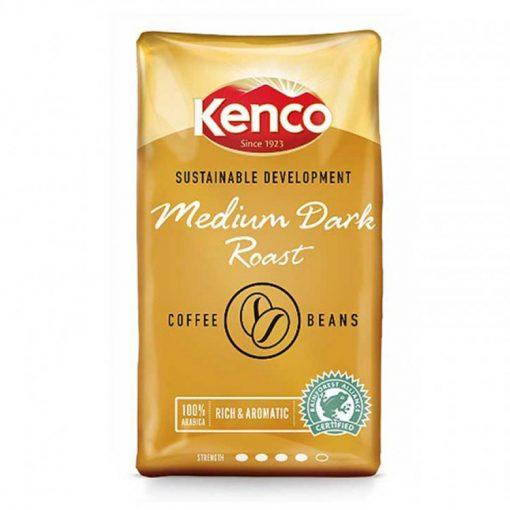 kenco_medium_dark_roast_beans