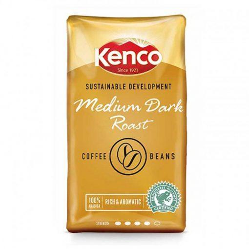 kenco_medium_dark_roast_beans