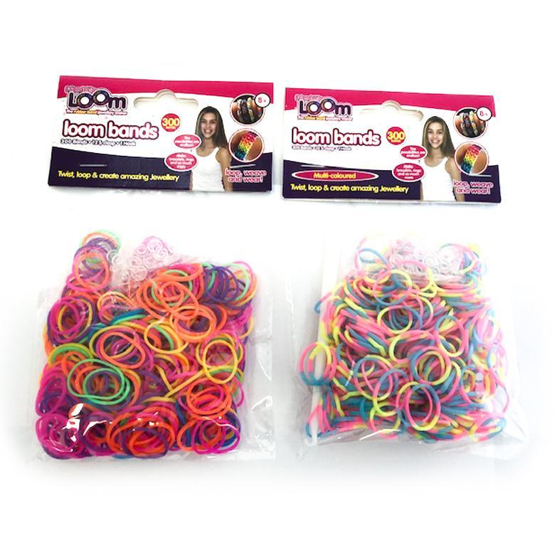 loom-bands
