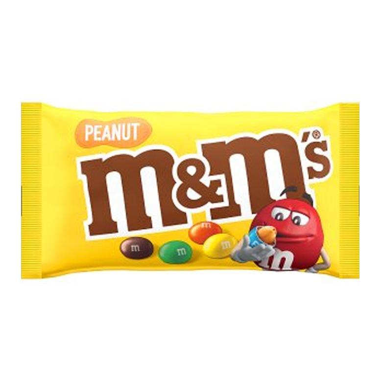 m&m-peanut-45g