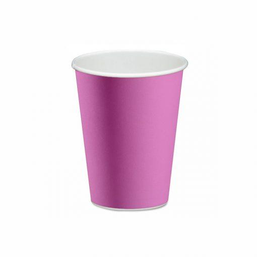 Solo Hot Cup Purple 12oz X 1000 Mannvend