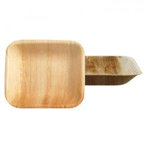 vegware 7inch palm side plate