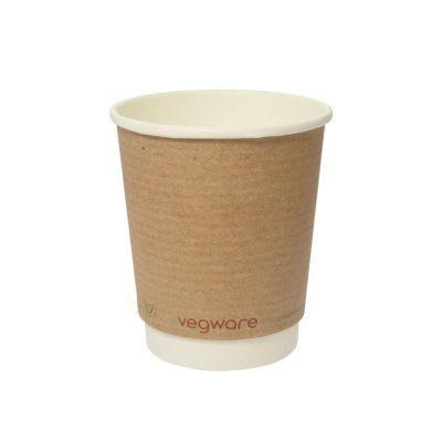 vegware 8oz cup