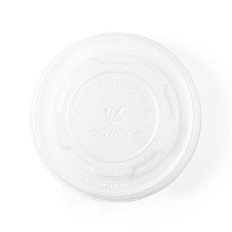 vegware-cpla-8oz-soup-hot-lid