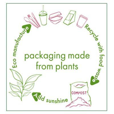 Vegware Compostable Products