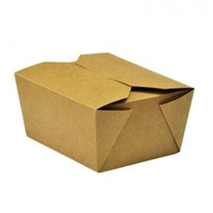 vegware food carton no.1