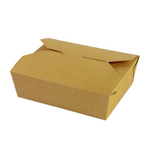 vegware food carton no.5