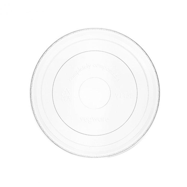 vegware soup lid