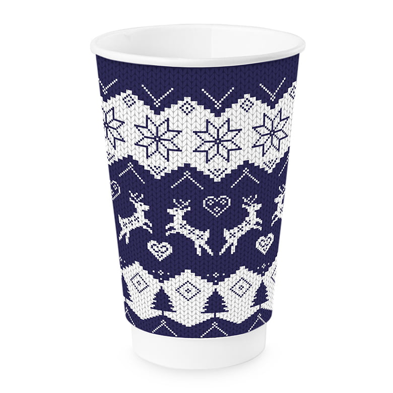 vegware_christmas_reindeer_16oz_hot_cup