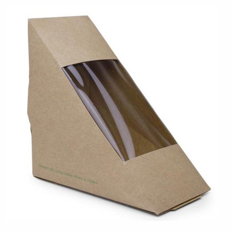 vegware_deep_fill_75mm_kraft_sandwich_wedge_x_500